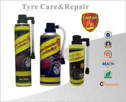 [ Captain Brand ] Flat Tire Sealant