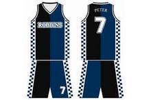 Full Sublimation Mesh Polyester Basketball Jersey Uniform Design
