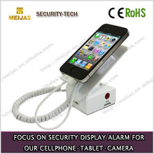 Henan meijiasheng trading co. ltd. Security display stand for cell phone