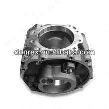 Precision Die-casting Part, Made of Aluminum, Brass and Stainless Steel Materials, Anodizing Surface Finishing