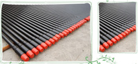 Exporting Downhole Motor API Integral Heavy Weight Used Drill Pipe