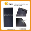 Best price for Good sunpower cell marine semi flexible solar panel 100w for wholesale SYK100-17MFX