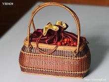 Vietnam bamboo bag