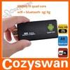 quad core tv stick mk809 iii quad core 2GB RAM/8GB ROM android tv box