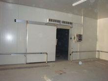Cold room unit copeland compressor for food stuff storage