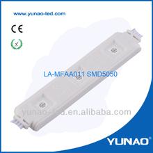 shenzhen YUNAO ws2801 rgb led pixel module