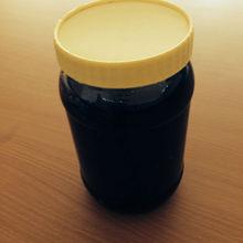 Bitumen Pitch