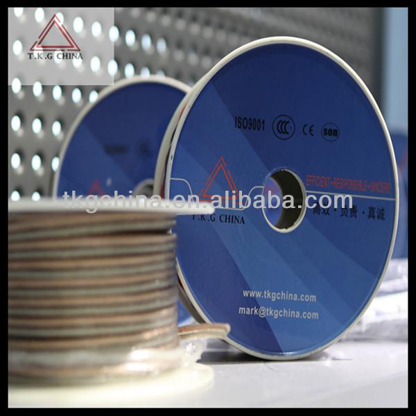 clear speaker cable(CU,CCA,CCS)