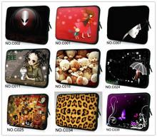 neoprene waterproof 9.7/10.1/10.6/11.3/11.6/13/13.3/14/15.6/16 inch for HP/Geatway/Acer/Lenove/15.6 inch laptop bags