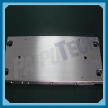 Customzied Stamping Aluminum/Titanium/Carbon Steel Auto Parts Cover