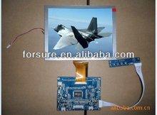 """4.0 """" Dot matrice écran couleur TFT Module LCD avec écran tactile"""
