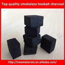 Natural Coconut hooka coal for shisha
