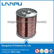 China professional over 20 years history winding wire in zhengzhou factory