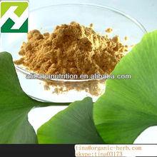 ginkgo biloba extract manufacturer