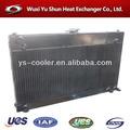 personalizado de aceite del carro y enfriador de agua fabricante