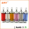 electric cigarette 510 dct dual coil clearomizer dct tank clearomizer