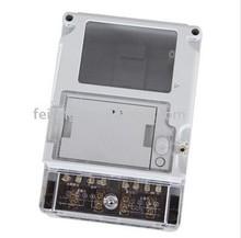 china flight electric meter case