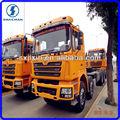 camion benne shaanxi 12 roues à vendre