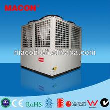 14kw Daikin compressor,air source split heat pump