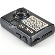 JY002 Mini DV High Definition digital camera mini dv,Video Camera Webcam function dvr Sports Video Camera
