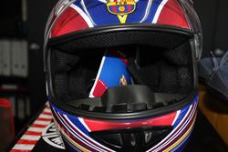 motorcycle helmet hebo barcelona