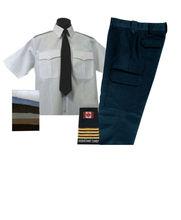 Volunteer Firefighter Uniforms