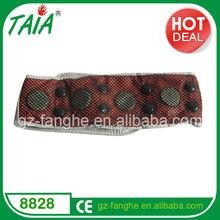 Wholesale massage vibrator H8828A, Waist massage tool, Wasit massage belt