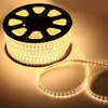 China LED manufacturer 60led/Meter 100m/Roll ac110v-240v cool white led strip