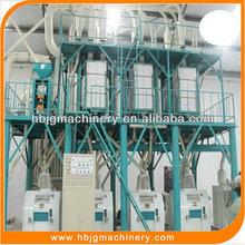 Alibaba 50 Ton Flour Mill Price