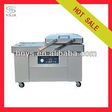 meat/vegetable /fruit vacuum packing sealing machine manufacturer