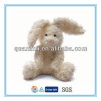 2014 custom stuffed toy rabbit wholesale