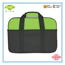 2014 new design fashion promotional customizable Neoprene Laptop Case
