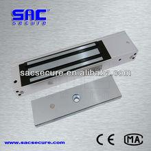 Good price wireless timer electromagnetic gate locks SAC-M350GX2