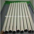 Sistema de som de alumínio em forma de v teto tira, Reciclado painéis de parede de madeira