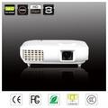meilleur système de cinéma maison native hd led projecteur 1080p
