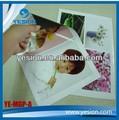 بيع مصنع ورق الحائط أزياء ديكور المغناطيسي/ عالي الجودة المغناطيسي الشريط ورقة