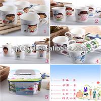 porcelain mug small size drink wine mug ceramic espresso mug cup