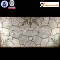 arquet in ceramica smaltata puzzle tappeto muro del bagno