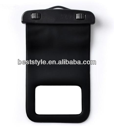 Supply All Kinds Of PVC Iphone Waterproof Bag