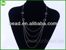 2014 hot fashion necklaces jewelry square necklaces jewelry