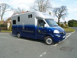 Horse Vans