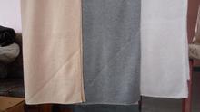 100% Woollen Knitted Scarves & Shawls