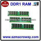 ON SALE!!! Good ddr1 ram 333mhz memory module
