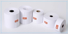 best sale! 2 1/4 Inch thermal paper roll for Casio PCRT200