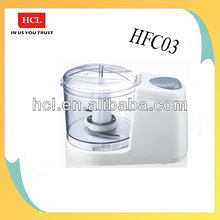 HFC03 food chopper parts