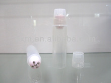 5 stainless steel balls roll on tube high-tech equipment protect from leak
