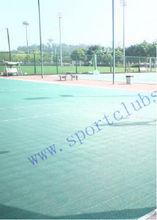 Sports Flooring, Multi-purpose Sport Courts Flooring, Outdoor Sport Flooring, Court Flooring