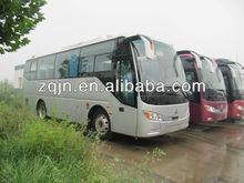 HOT SALE!!! China luxury 2012 JK6127HK travelling passenger howo bus