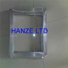 Lower prices Aluminum silk screen print frame