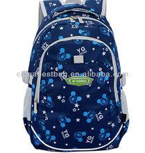 2014 New Style Student Caddi School Bag